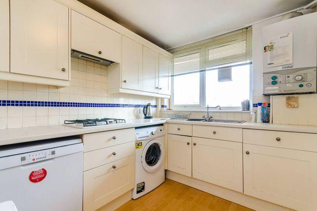 Thumbnail Flat to rent in The Platt, West Putney, London