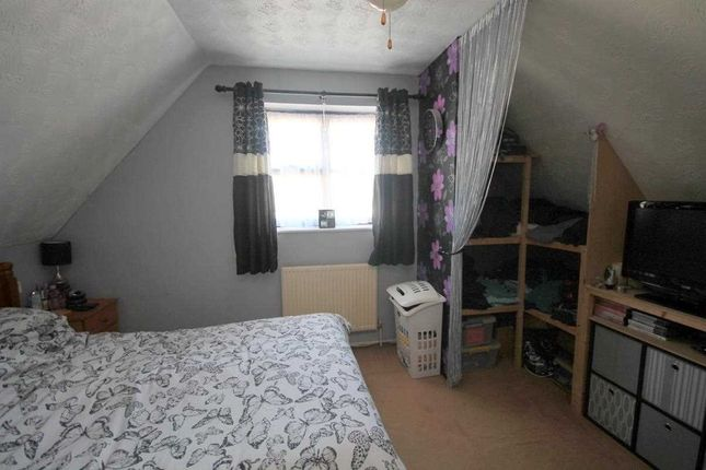 Bedroom One of Golf Green Road, Jaywick, Clacton-On-Sea CO15