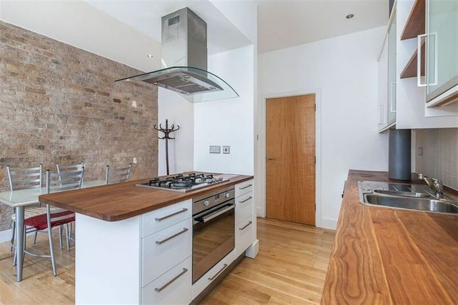 Property to rent in Thrawl Street, London