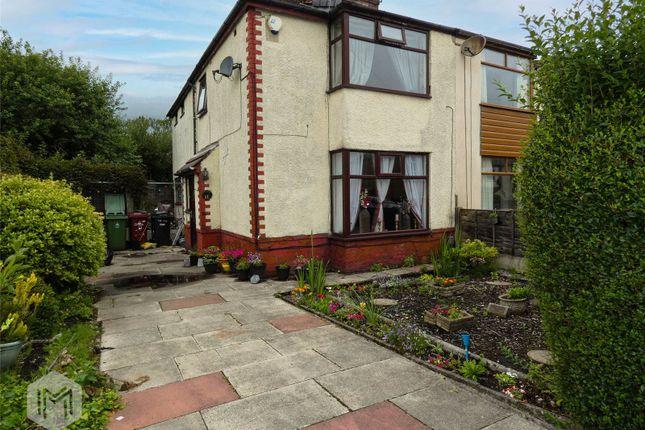 3 bed semi-detached house for sale in Kingsland Road, Farnworth, Bolton BL4