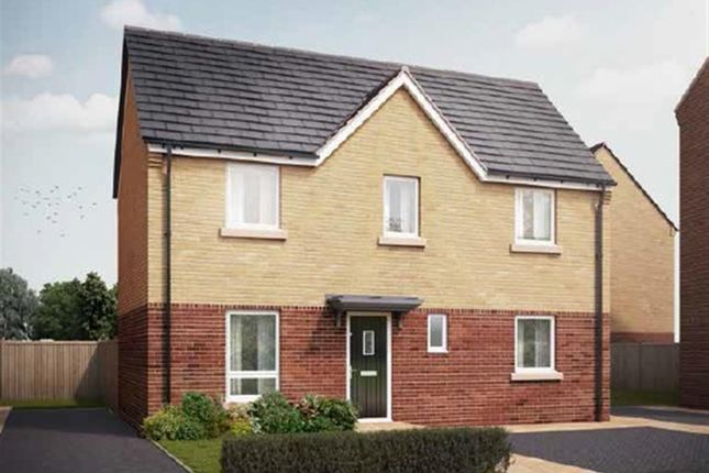 3 bed detached house for sale in Victory Court, Ellesmere Port