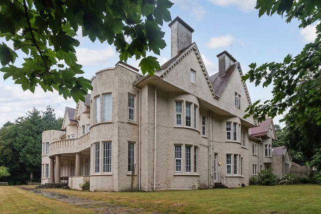 5 bed maisonette for sale in Monktonhall, Southwoods, South Ayrshire, Scotland KA9