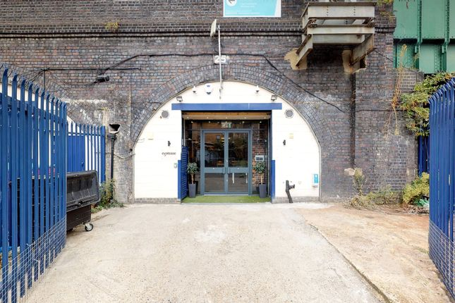 Thumbnail Retail premises to let in Cudworth Street Arches, Cudworth Street, London