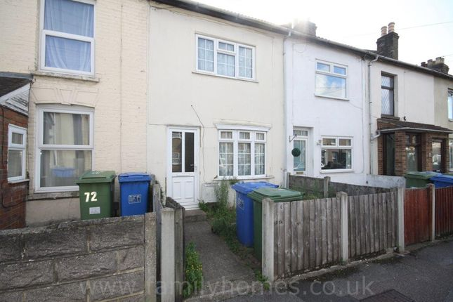 Thumbnail Property to rent in Goodnestone Road, Sittingbourne