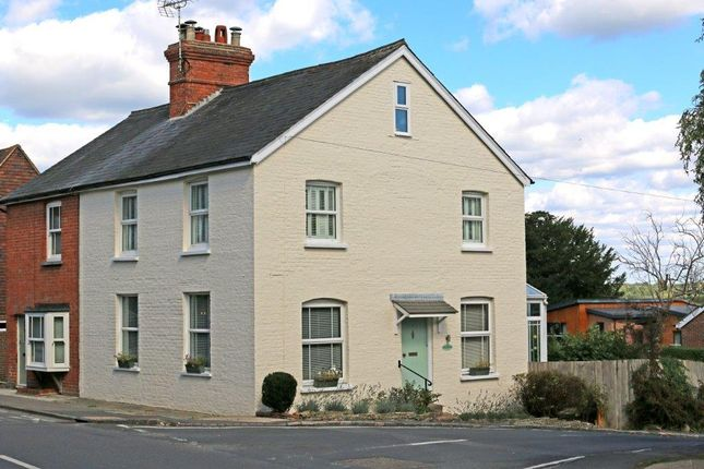 Thumbnail Semi-detached house for sale in South Street, Rotherfield