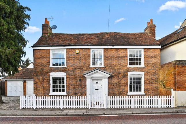 Thumbnail Property for sale in High Street, Stock, Ingatestone, Essex