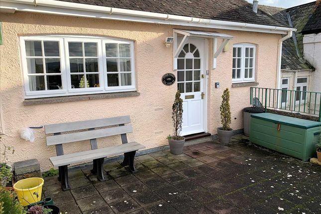 2 bed flat for sale in Upper Court, 72A Fore Street, Topsham EX3