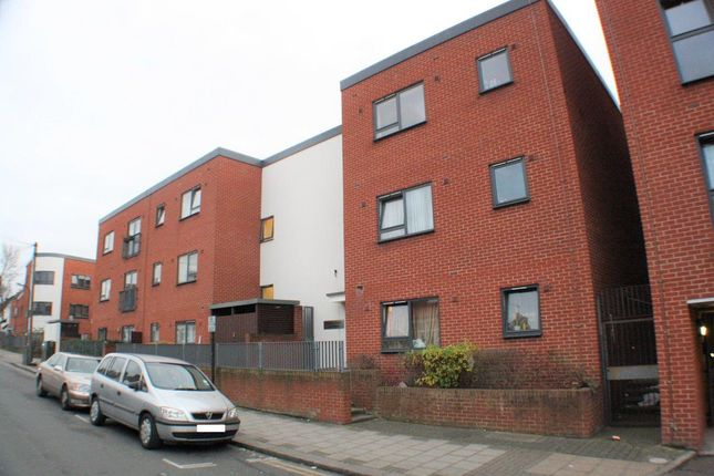 Thumbnail Flat for sale in Swanley House, Grant Road, Harrow