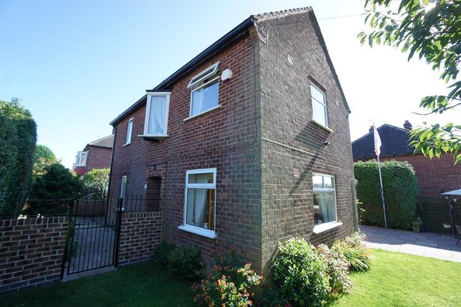 Thumbnail Detached house for sale in Meadow View Road, Meadowhead, Sheffield