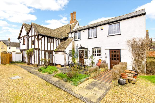 Thumbnail Detached house for sale in Old Court Hall, Godmanchester, Huntingdon