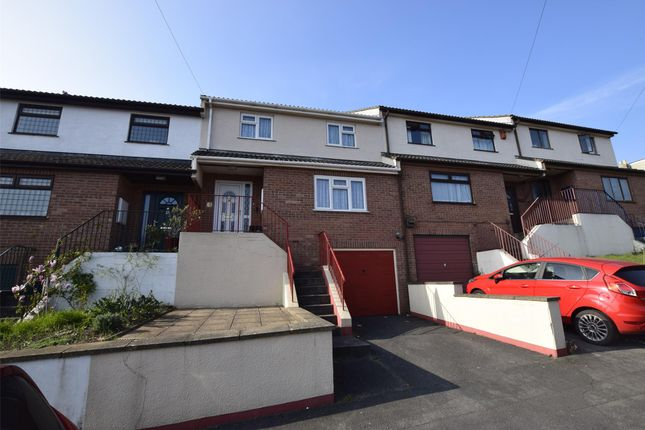 3 bedroom terraced house for sale in Brighton Crescent, Bedminster, Bristol