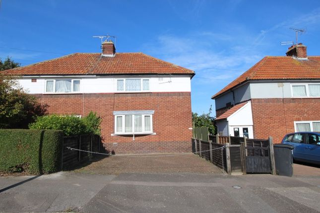 Thumbnail Property for sale in Cowdray Square, Deal
