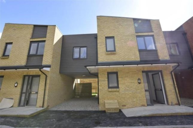 Thumbnail Detached house to rent in Hurrell Road, Hastings