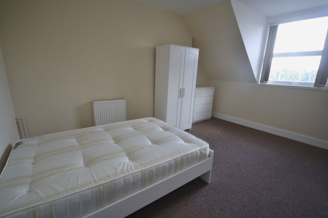 Thumbnail Flat to rent in Braunstone Gate, West End, Leicester
