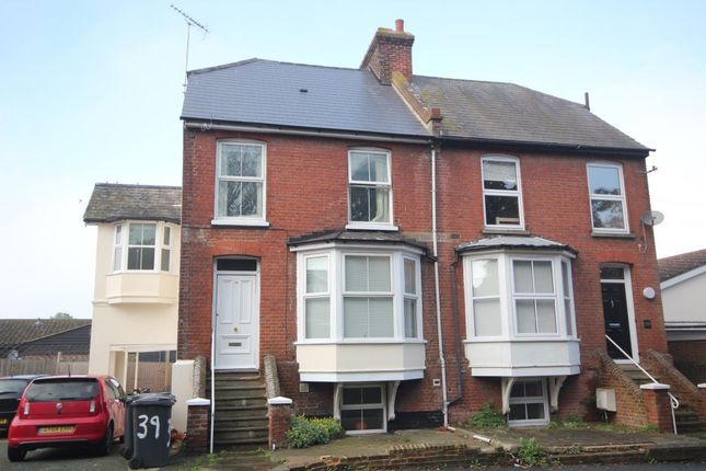 Thumbnail Property to rent in Nunnery Fields, Canterbury