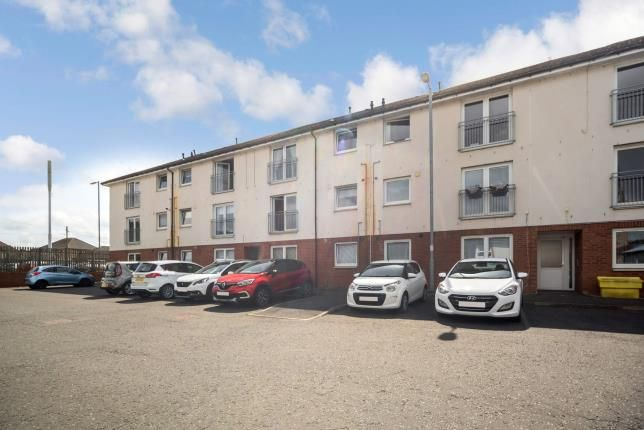 Thumbnail Flat for sale in Mayberry Grange, Blantyre, Glasgow, South Lanarkshire