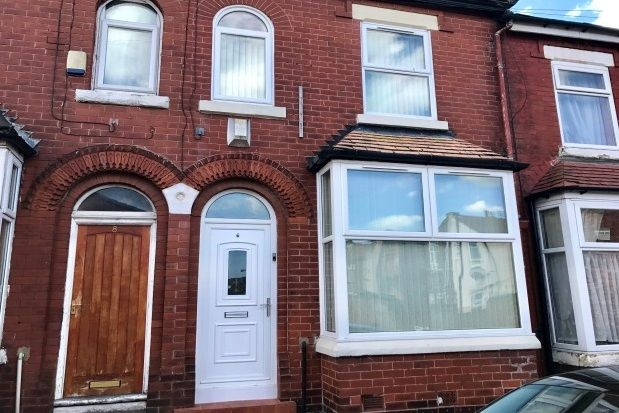 Thumbnail Property to rent in Carnaby Street, Blackley