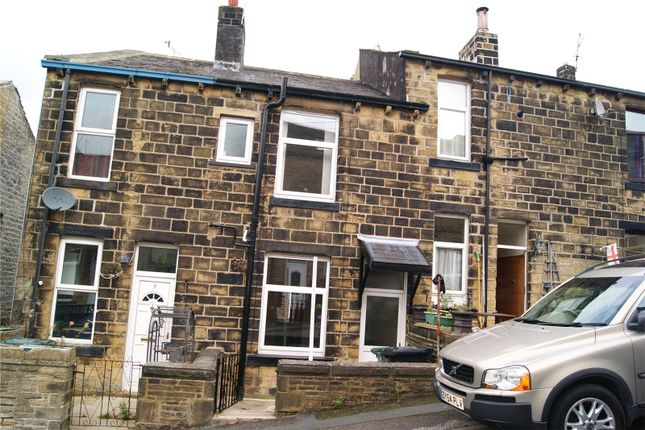 Terraced house for sale in Lord Street, Haworth, West Yorkshire