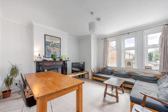 4 bed maisonette for sale in Sedlescombe Road, Fulham, London SW6