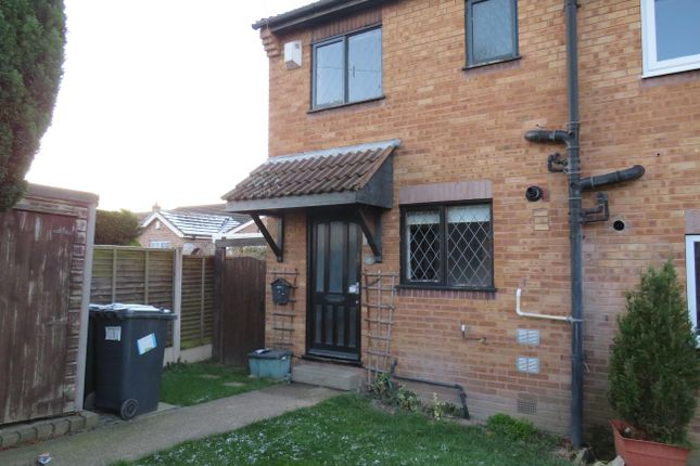 Thumbnail Property to rent in Lanark Drive, Mexborough