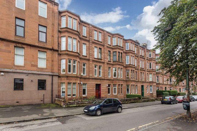 Thumbnail Flat for sale in Merrick Gardens, Glasgow