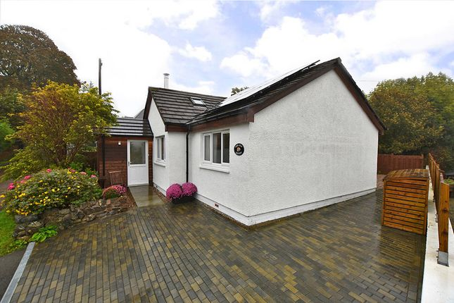 Thumbnail Detached bungalow for sale in Clanranald Place, Arisaig