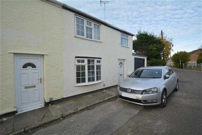 Thumbnail Terraced house for sale in South Lane, Buckley