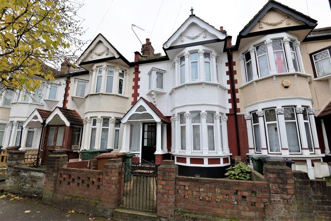 Thumbnail Terraced house for sale in Essex Road, Leyton, London