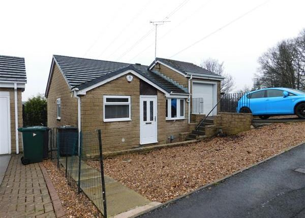 Thumbnail Detached house for sale in Millstone Rise, Norristhorpe