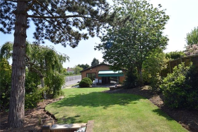 Thumbnail Bungalow for sale in Bibury Close, Henleaze, Bristol