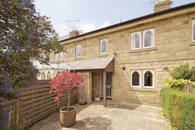 Thumbnail Terraced house to rent in Orchard Lane, Harrogate, North Yorkshire