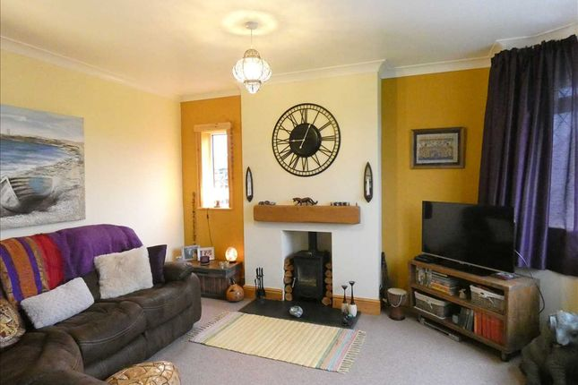 Lounge of Emfield Grove, Scartho, Grimsby DN33