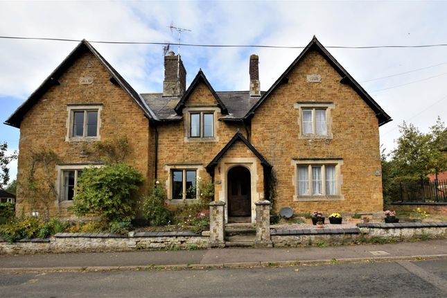 Thumbnail Cottage for sale in Owston Road, Knossington, Oakham