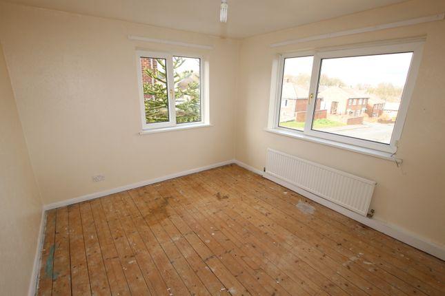Bedroom Two of Hodgkinson Avenue, Penistone, Sheffield S36