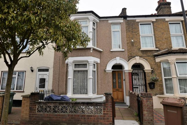 Thumbnail Terraced house for sale in Ickworth Park Road, Walthamstow, London