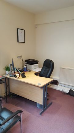 Thumbnail Office to let in 9 Burroughs Gardens, Hendon