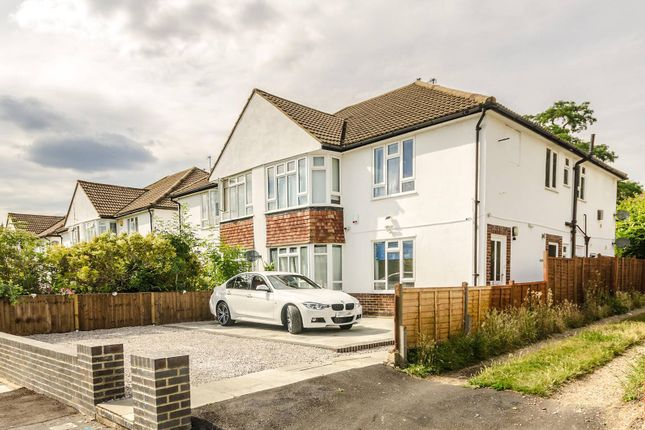 Thumbnail Maisonette for sale in Wanstead Close, Bromley