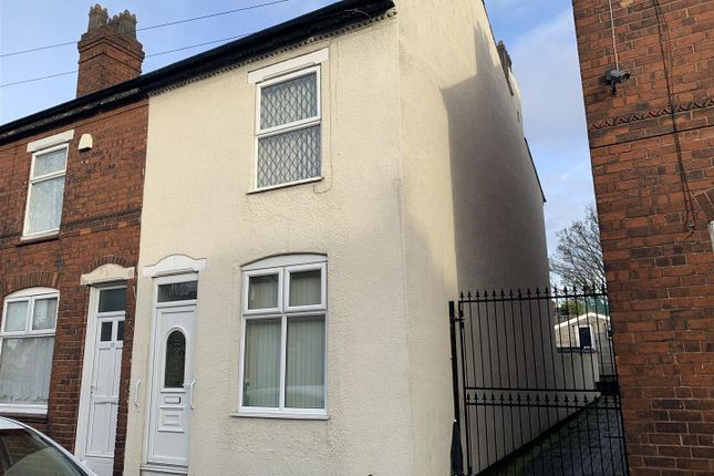 Thumbnail Property to rent in Essex Street, Walsall