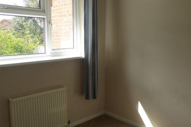 Rear Bedroom of Bakewell Road, Long Eaton, Nottingham NG10