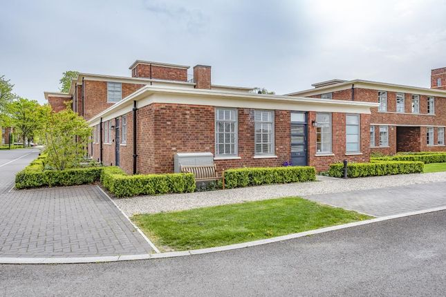 Thumbnail Bungalow for sale in Building 20, Orchard Square, The Garden Quarter