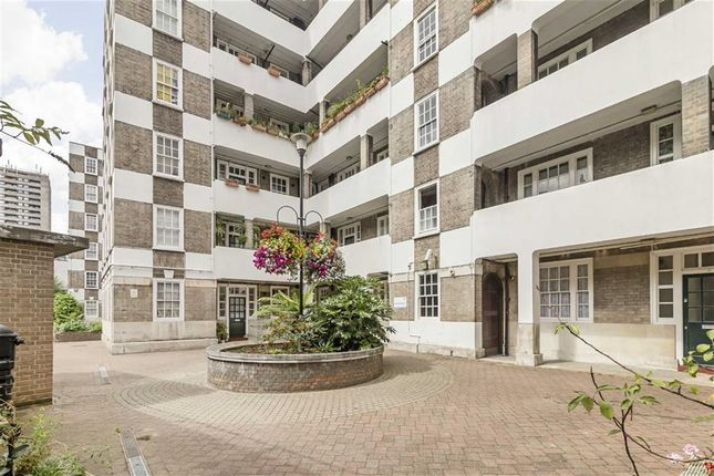 1 bed flat for sale in Vincent Street, London
