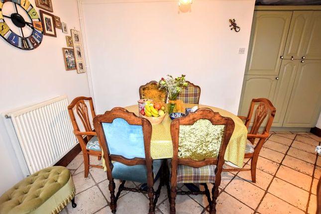 Diner of Whaddon Way, Bletchley, Milton Keynes MK3