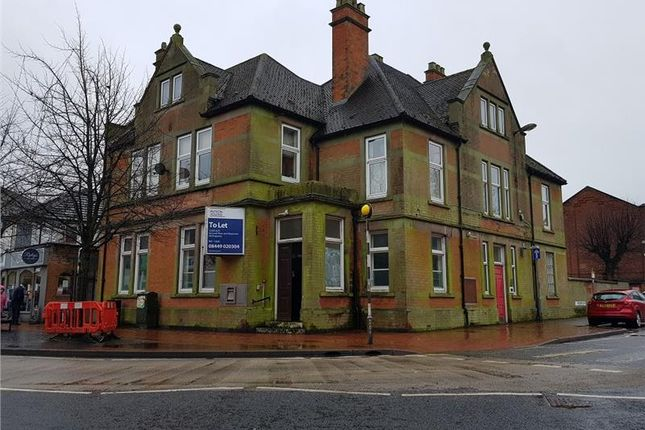 Thumbnail Retail premises to let in 22 Nottingham Road, Ripley, Derbyshire
