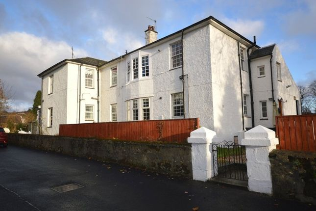 The Cottage, Peel Street, Cardross G82