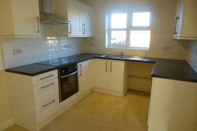 3 bedroom end terrace house for sale in Lerowe Road, Wisbech