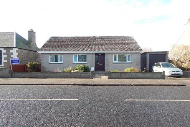 Thumbnail Bungalow to rent in Forthill Road, Broughty Ferry, Dundee