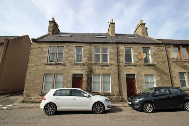 Thumbnail Semi-detached house for sale in Mid Street, Keith
