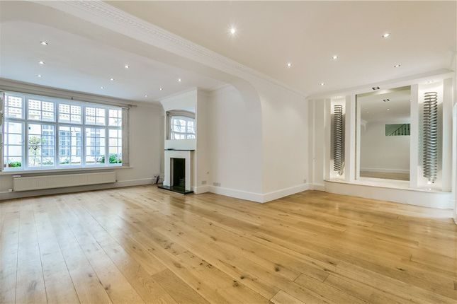 Thumbnail End terrace house to rent in Childs Walk, Earls Court, London