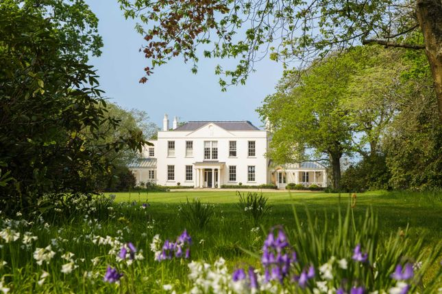 5 bedroom country house for sale in La Route De Vinchelez, St. Ouen, Jersey