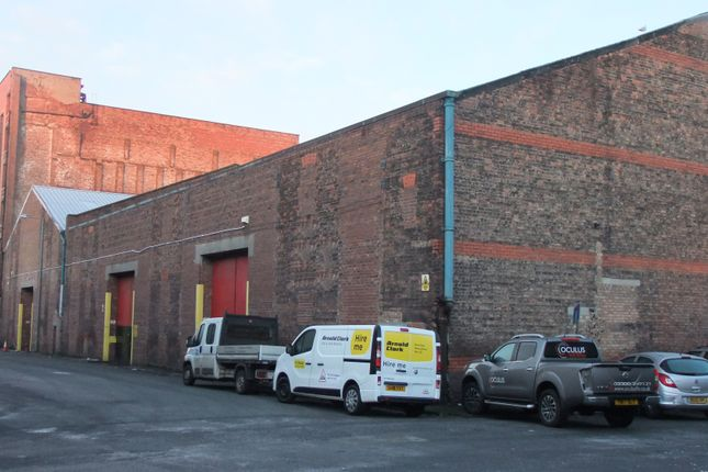 Thumbnail Industrial for sale in Atlantic Road, Bootle